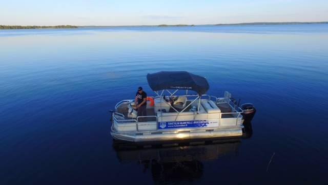 Vesijärvi Cruising | Lautturi Group
