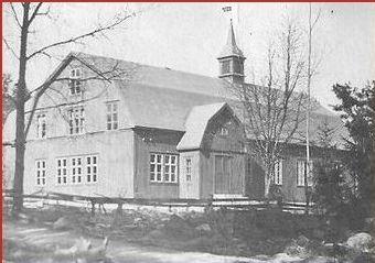 Stocka Folkets Hus