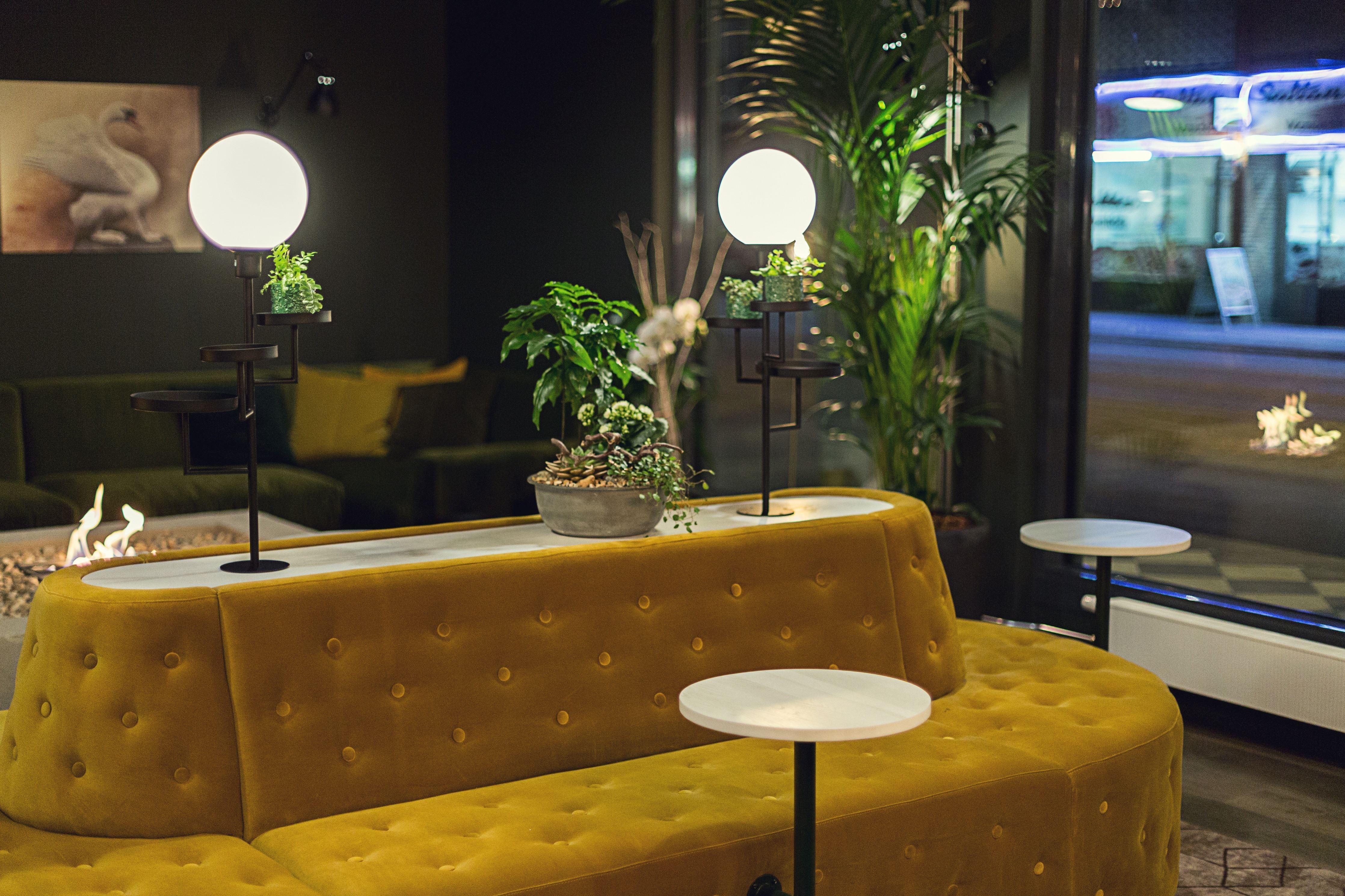 Restaurant Hus 57