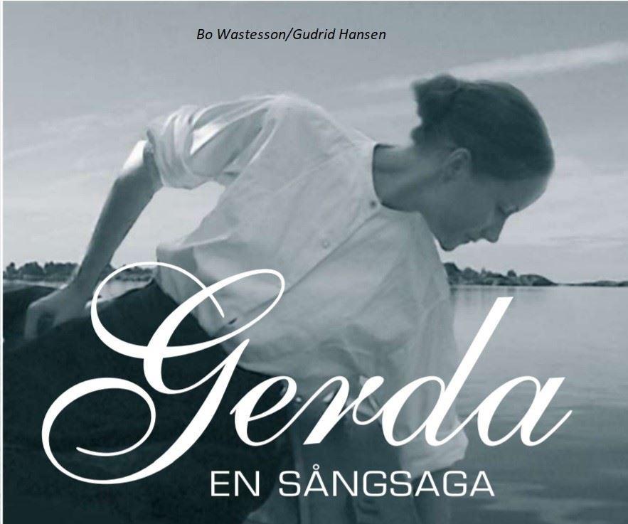 Gerda – En Sångsaga