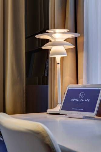Hotel Palace by TallinnHotels