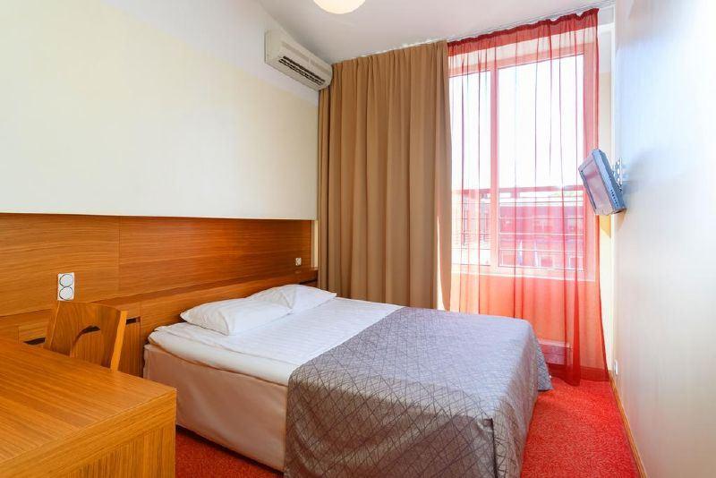 Hotel Bern by TallinnHotels