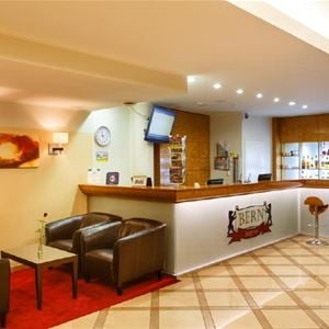 Hotel Bern by TallinnHotels