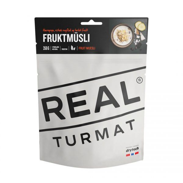 Real Turmat expedition food - SALE OFFER