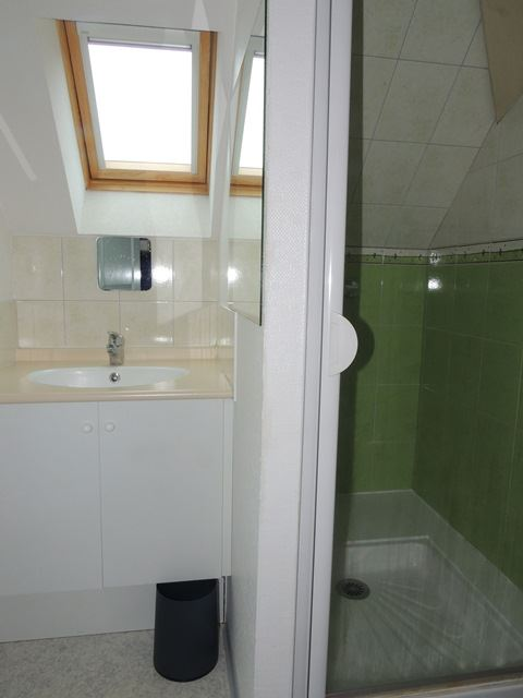 VLG155 - Appartement dans résidence au village de Loudenvielle