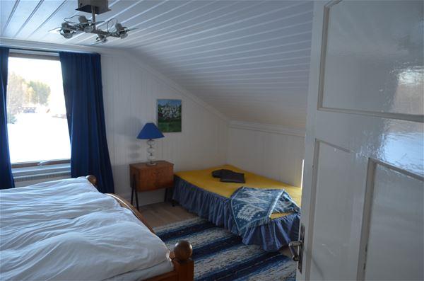 HV039 House in Bodsjö