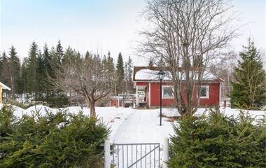 Stuga i Bäckdalen, Jädraås