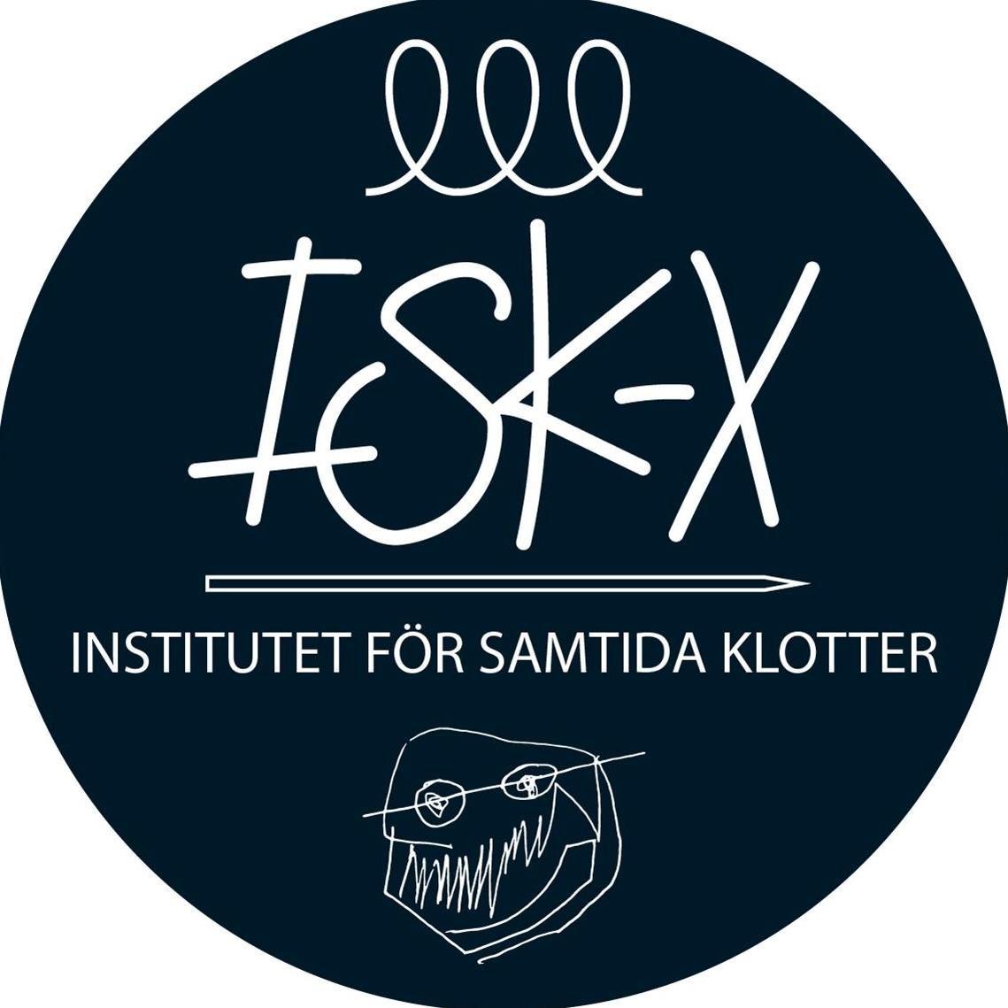 ISK-X : Festivalplanering och kreativ verkstad på Kungen!