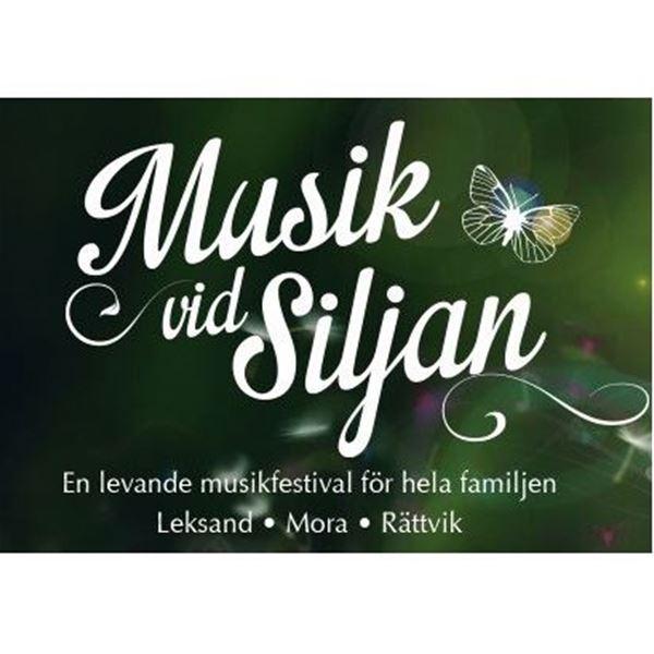 Musik vid Siljan - Bystugedans till Öj Pojkar