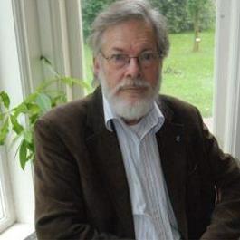 Anders Johansson - författarbesök