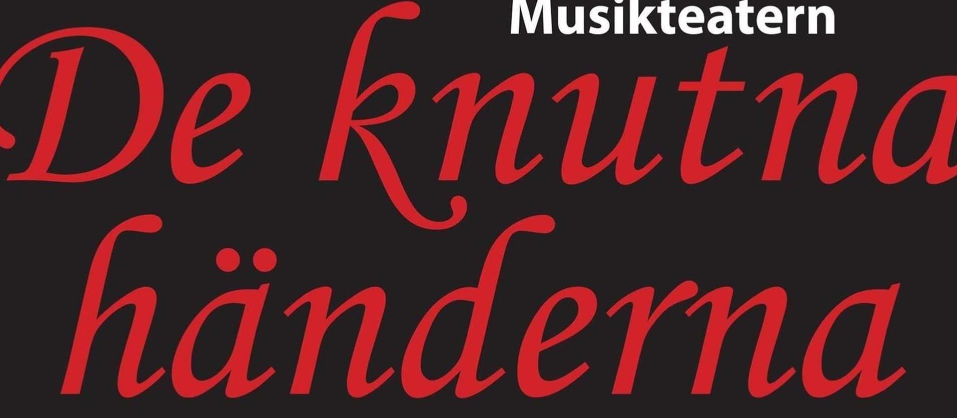 Teater: De Knutna Händerna