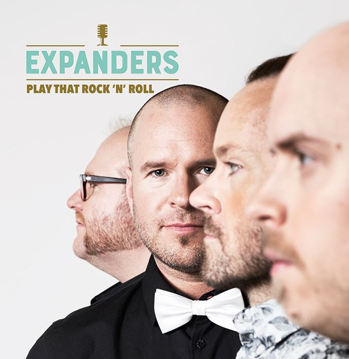 Dansa till Expanders