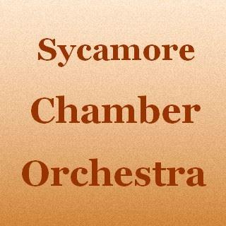 Konsert Sycamore Chamber Orchestra