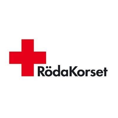 Våryra hos Röda Korset