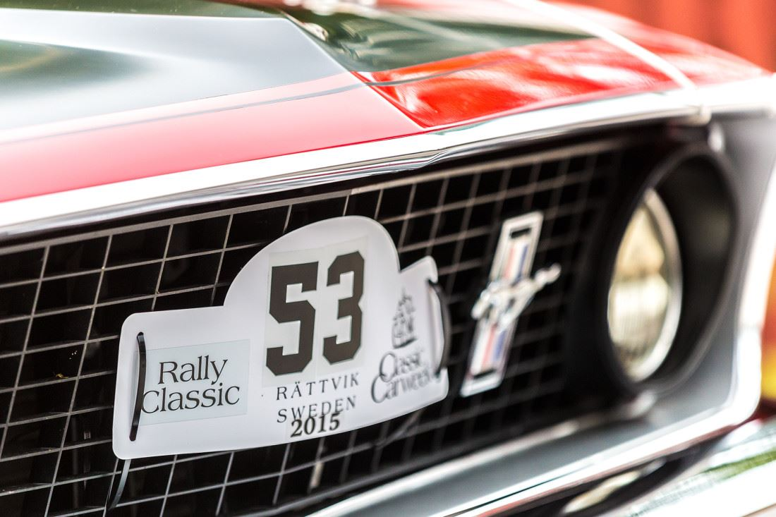 Classic Car Week - Rally Classic