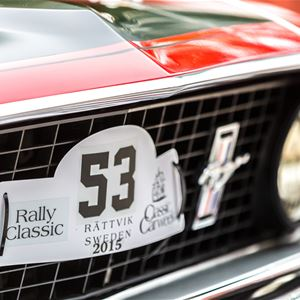 Classic Car Week - Rally Classic