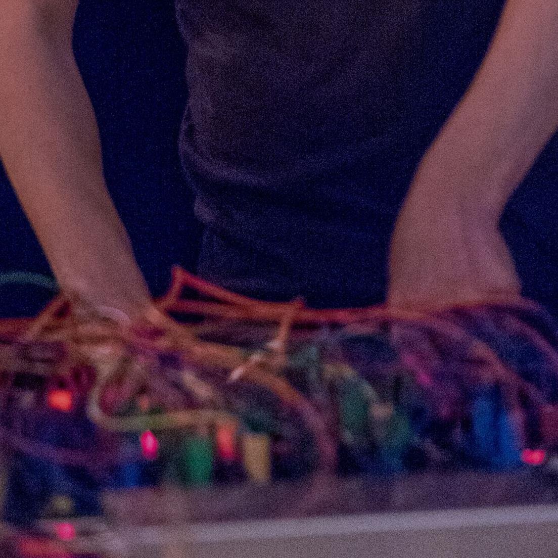 Halo: Experimentell ljudkonst & live-elektronik