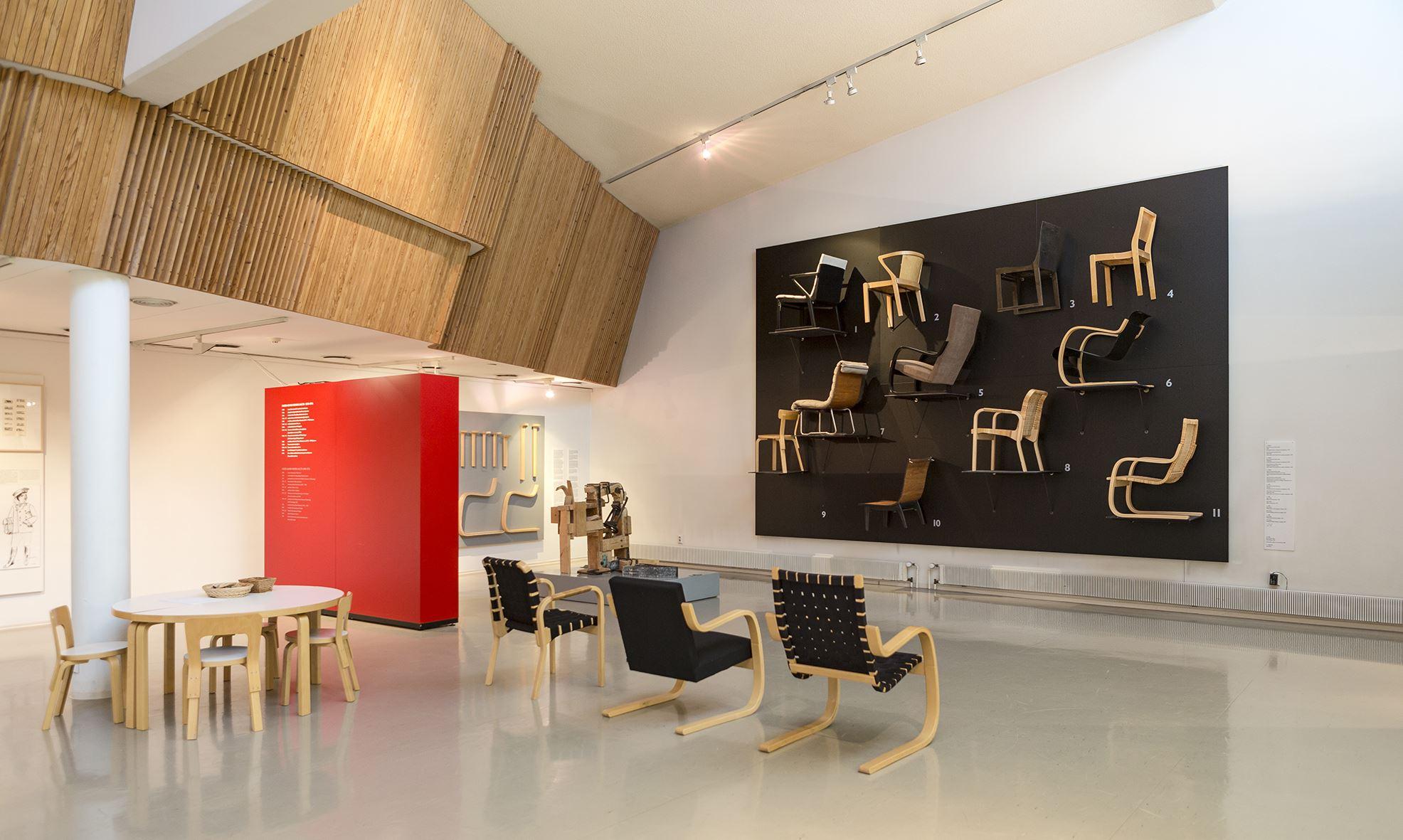 © Tero Takalo-Eskola, Architecture tours | In the footsteps of best-known Finnish architechts Alvar Aalto and Eliel Saarinen