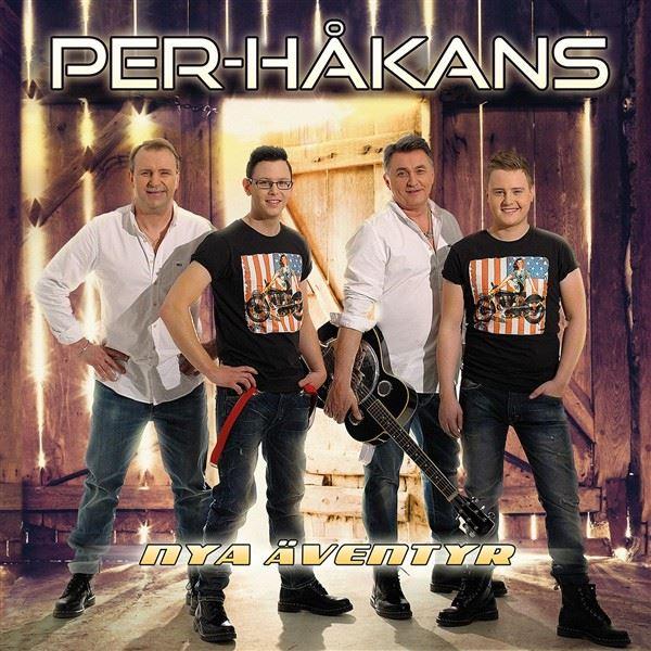 Dansa till Per-Håkans
