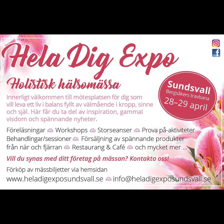 Hela dig Expo Sundsvall