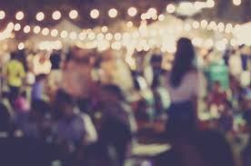 Musikkväll på Café & Restaurang Edskens camping