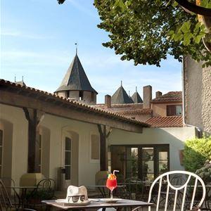 HOTEL BEST WESTERN LE DONJON