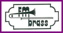 FM-brass vårkonsert