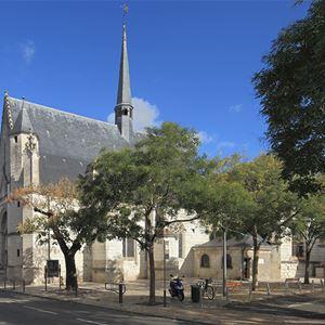 Tours au fil des quartiers - Sainte-Radegonde