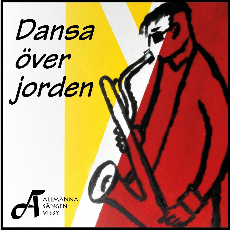Dansa över jorden – sånger av Lars Gullin