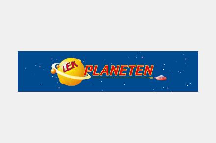 © Lekplaneten, Lekplaneten