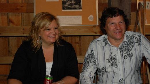Countrykväll med Joe Bonson & The Coffee Run
