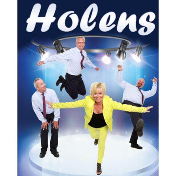 Dans på Skeer till Holens orkester