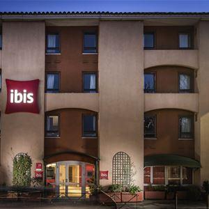 HOTEL IBIS CARCASSONNE CENTRE LA CITE