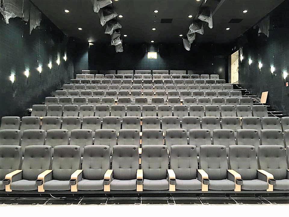 Lillehammer Cinema