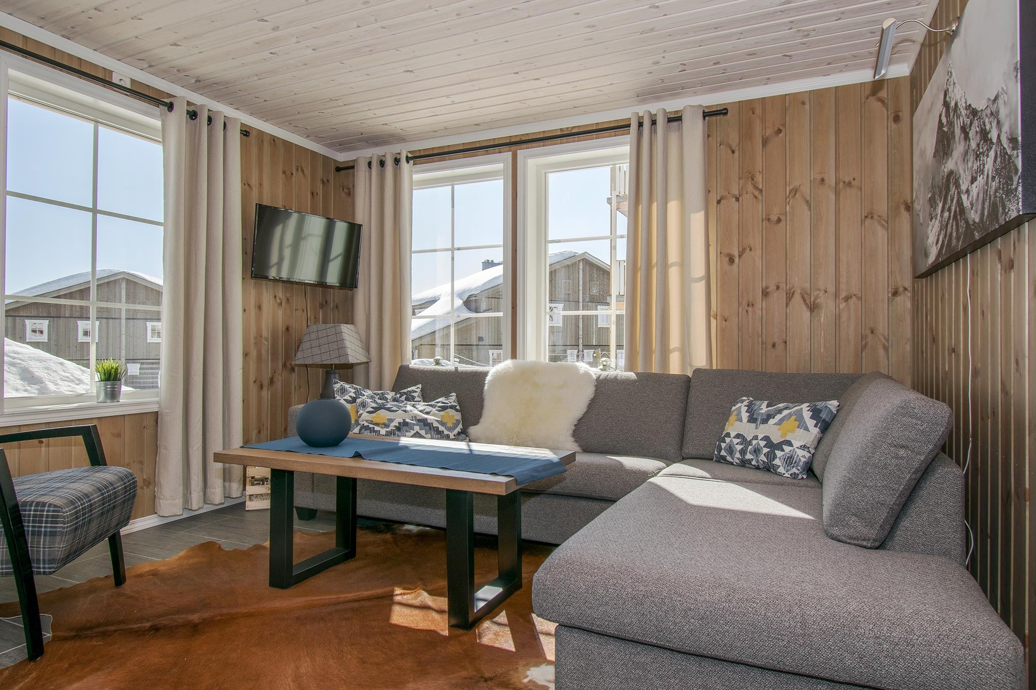 TOP TRYSIL APARTMENTS TTO1001F1
