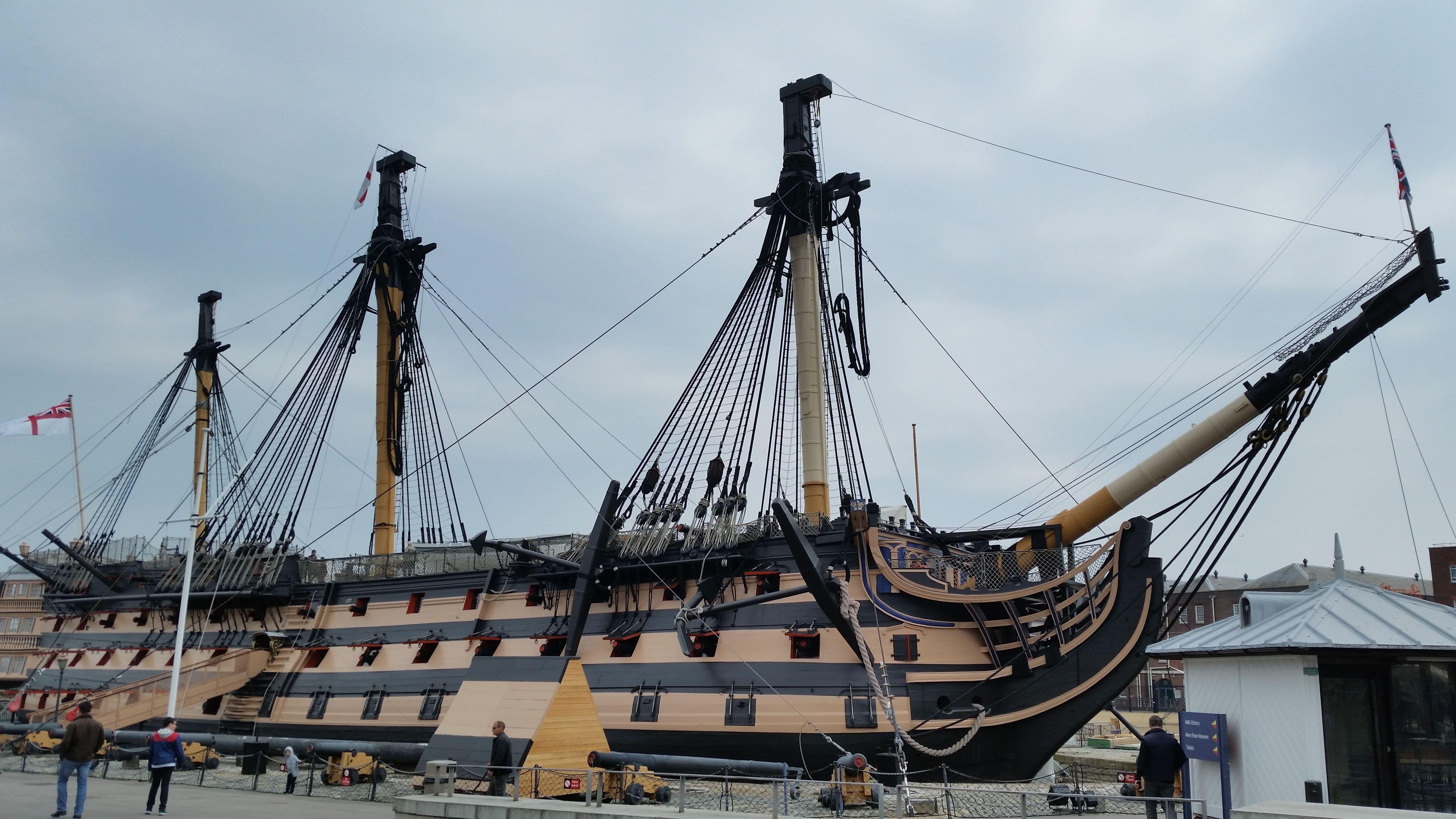 Marcus Bernhardsson, När Engelska flottan besökte Hanö - föreläsning