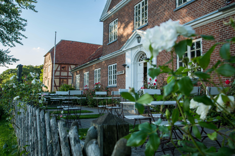 Sydhavsøernes Food Week: Oreby Kro - Middag