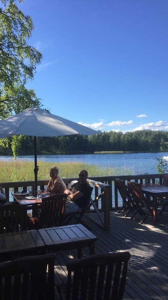 Kesäkahvila | Kahvila-ravintola Kelossi