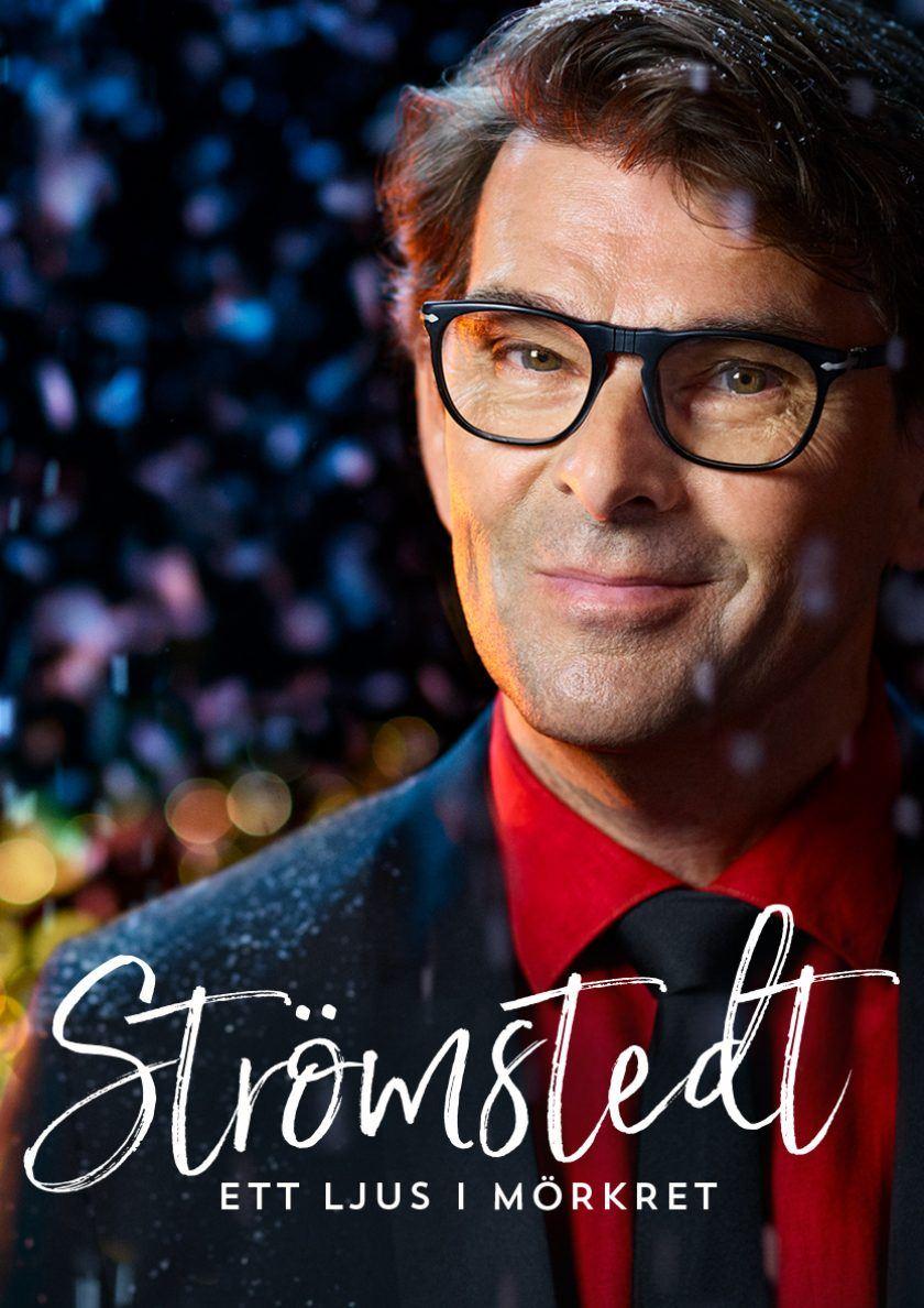 Julbord & konsert med Niklas Strömstedt