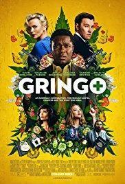 Elokuvateatteri Bio Savoy: Gringo