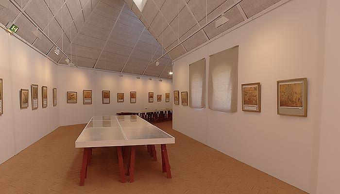 Vernissage på Ölands museum