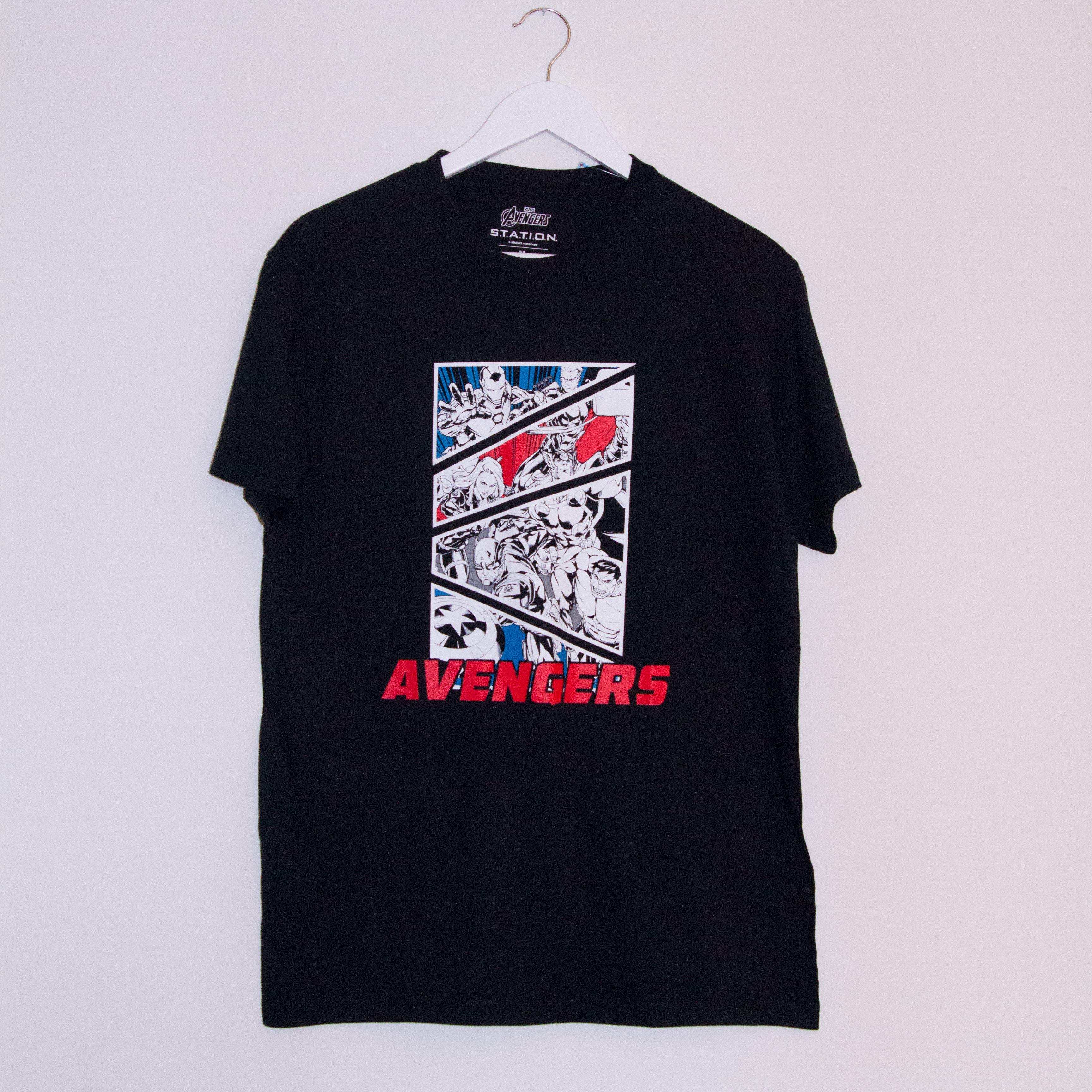 Herr T-shirt (ord. pris 360 kr)