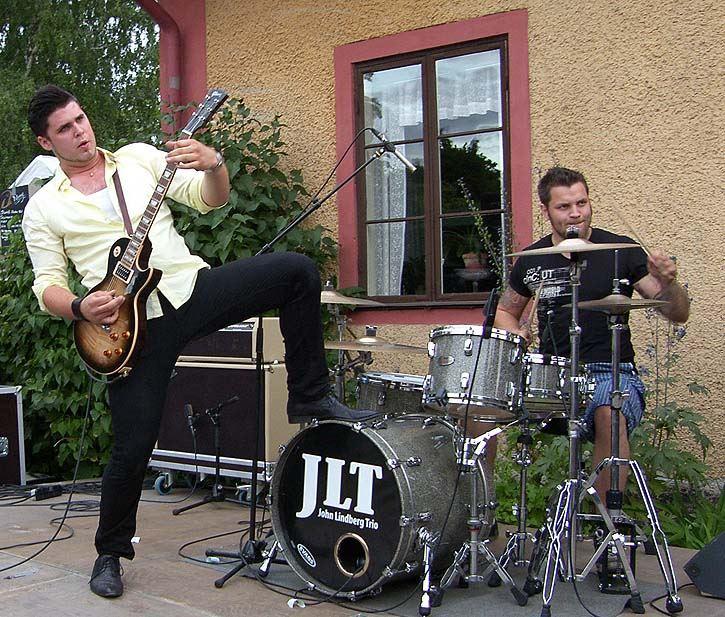 Smedsgården Rock&Blues