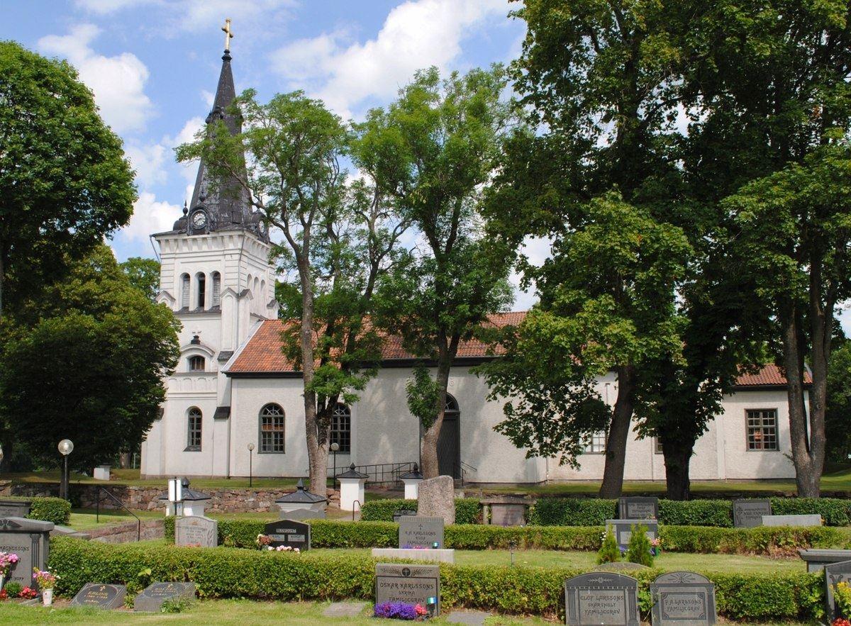 Sommarmusik i Fliseryds kyrka, Folkmusiktrion Trinning