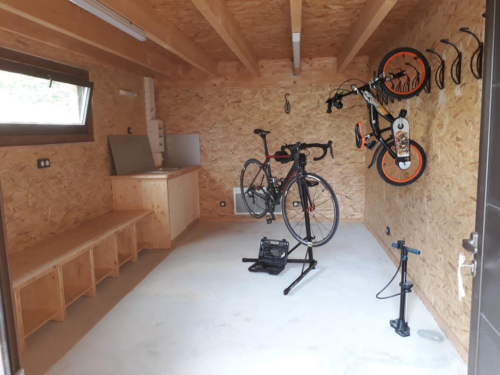 © © THEIL, HPCH86 - Chambres dans une ferme restaurée