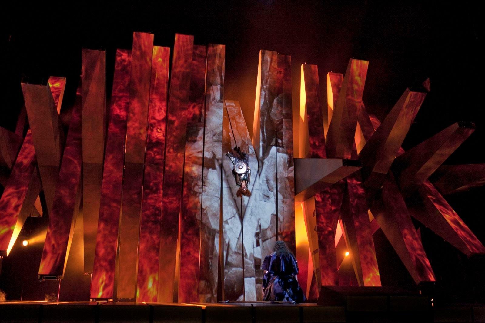 Opera - Valkyrian