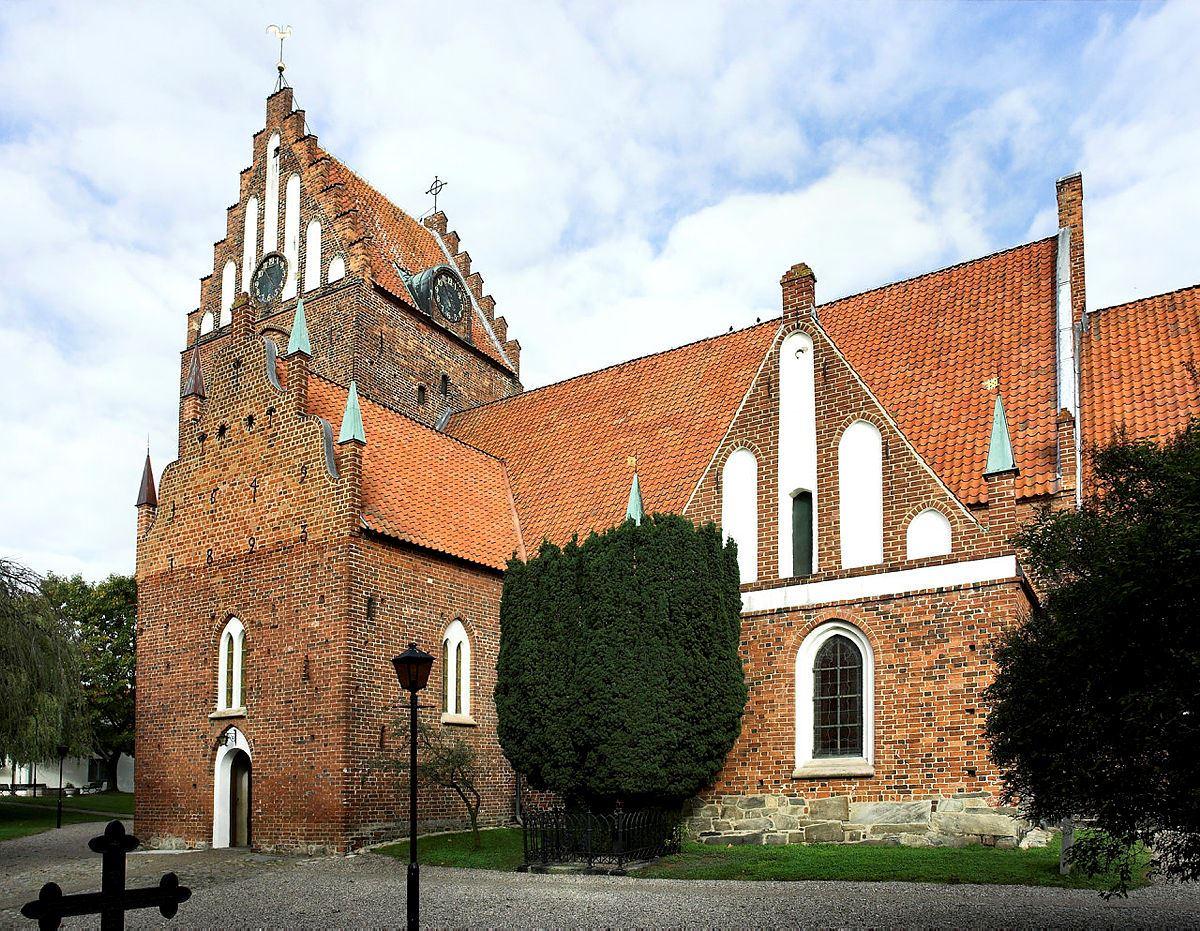 S:t Nicolai - church