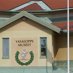 Vasaloppets Hus
