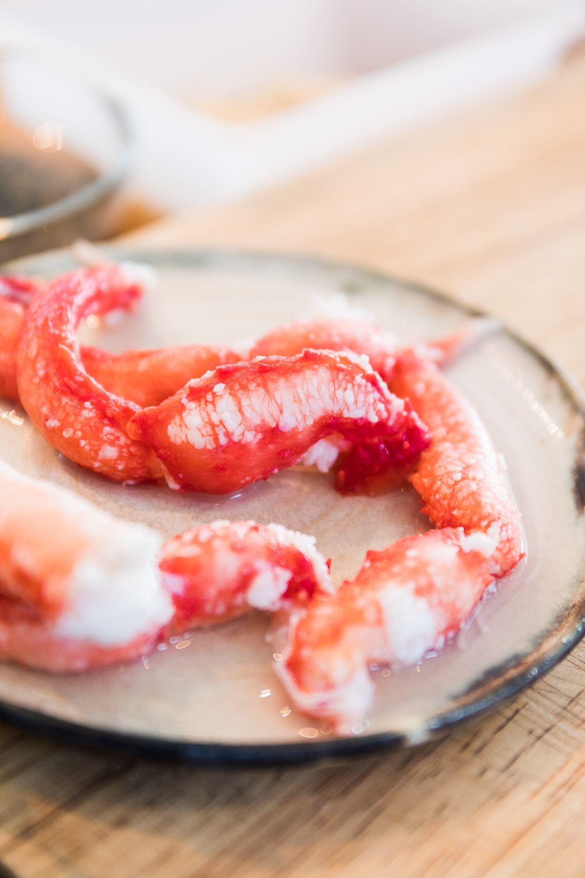 © Brice Portolano, Cooking Classes - Lofoten Food Studio