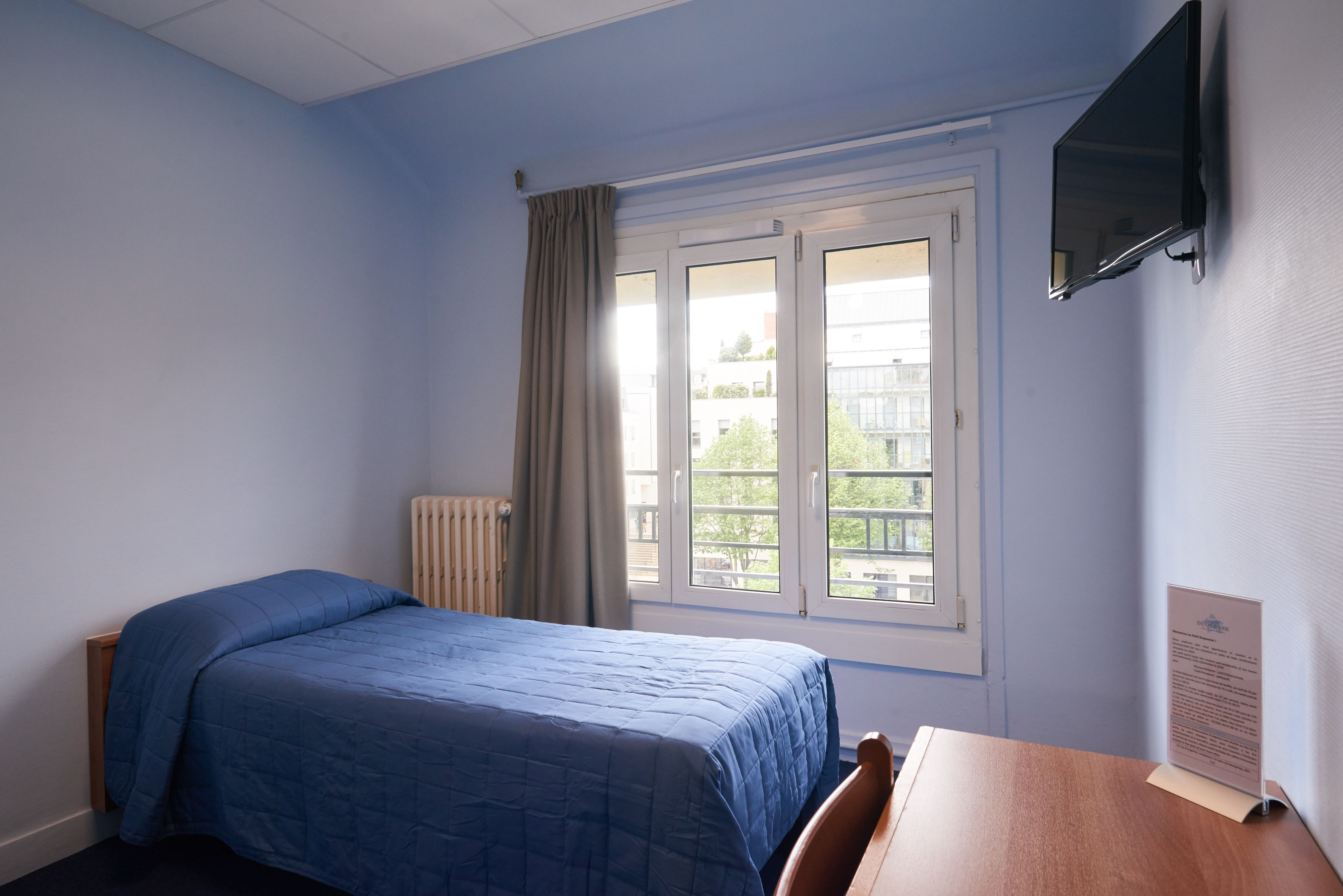 Hôtel Le Petit Duquesne
